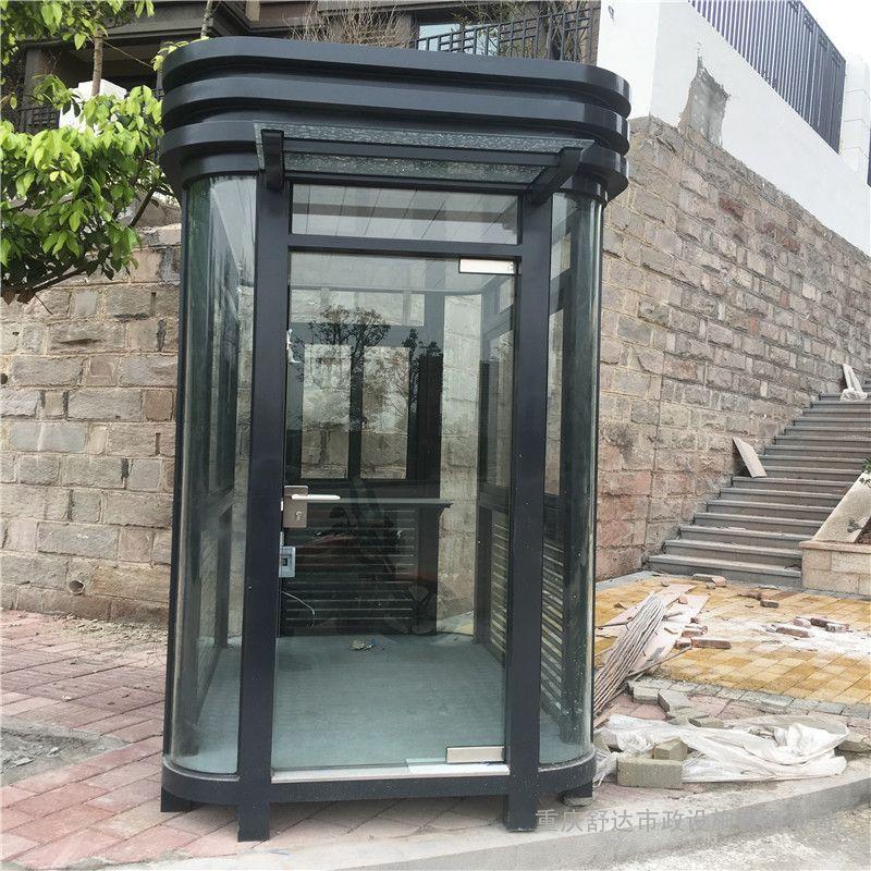 舒达重庆巴南可回收垃圾桶生产厂学校分类桶