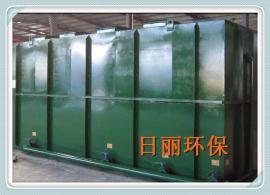 GZP型钢制平流式沉淀池选型