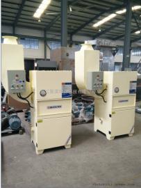 工业厂房环评除尘器 脉冲滤筒除尘器 集尘机 防爆除尘器