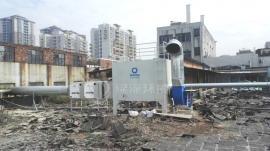 活性碳吸附器 活性炭吸附箱 活性碳吸附塔 废气净化设备