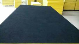 豪瑞黑色岩棉吸音板是指板状的具有吸音减噪作用的材料