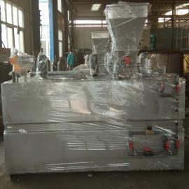 全自动一体化加药设备 干粉自动加药设备 污水处理设备加工定制