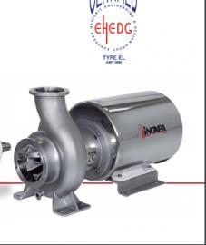 Inoxpa泵SE35