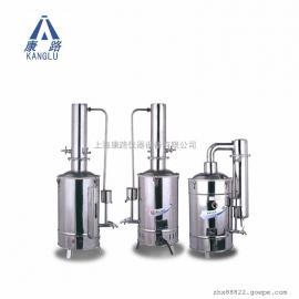 YAZD-5不锈钢蒸馏水器|蒸馏水器康路制造商
