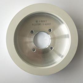 V-CUT刀专用陶瓷金刚石砂轮