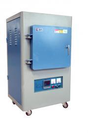 SGM・M30/17程控式陶瓷烧结高温电炉 一体式1700℃实验马弗炉