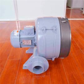 全风多段式鼓风机HTB100-304