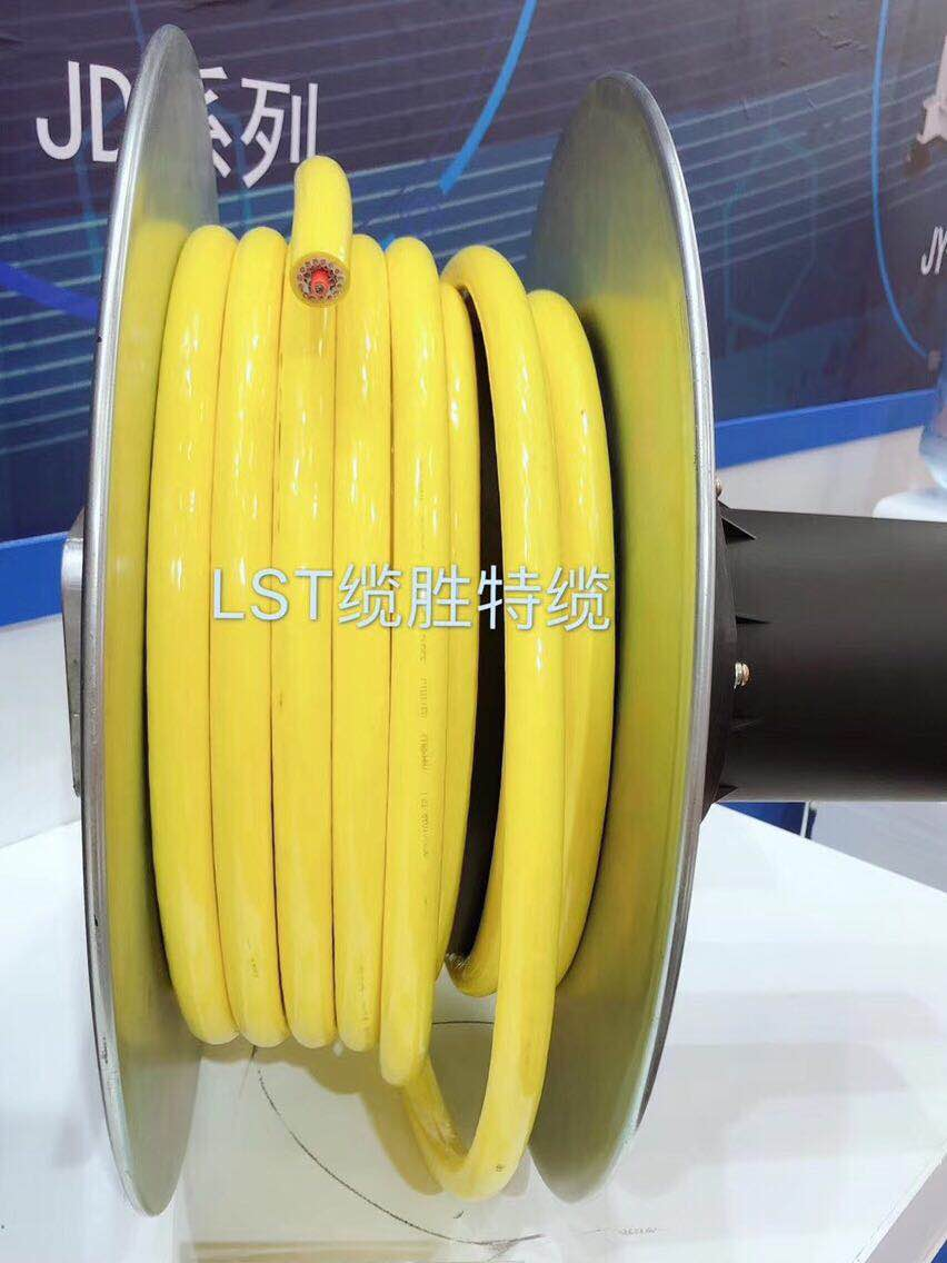 【LST86400402D|卷筒电缆】