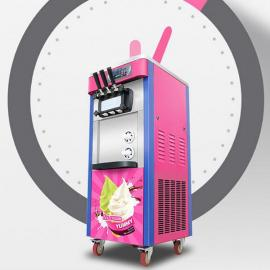 冰淇淋机好的品牌,小型冰淇淋机的报价,冰淇淋机的操作