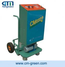 高速冷媒回收加注�C CM05