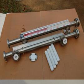 UHZ-58/CE特殊防腐型�妊b磁翻板液位�