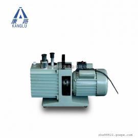 2XZ-1旋片真空泵|旋片式真空泵操作原理