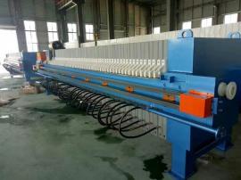 液压压滤机 机械板框压滤机 污水处理隔膜压滤机