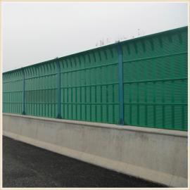声屏障立柱钢材 隔音屏障交通降噪 隔音墙噪声治理