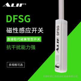 ALIF/元利富 磁性�_�P DFSG �子式常�_型磁性�_�P
