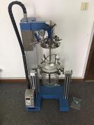 约迪YK-5L小型实验室真空恒温玻璃反应釜