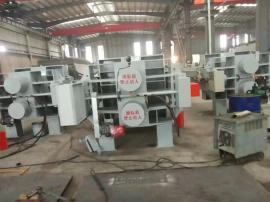 厢式压滤机 机械板框压滤机 污水处理隔膜压滤机