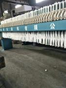 厢式压滤机 耐高温压滤机 耐腐蚀压滤机 自动化压滤机