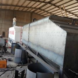 制作精良20吨散装饲料运输车 25吨饲料散装车造价