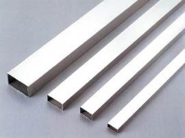 规格20x30不锈钢方矩管 304矩形管加工