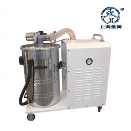 粉尘收集吸尘器 工厂地面清理干湿两用大吸力工业吸尘器