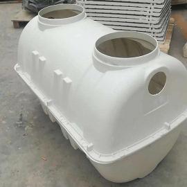 旱厕改造专用化粪池安装注意事项