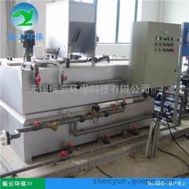 JY型干粉投加装置