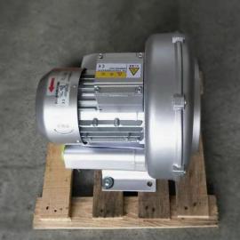 电镀槽液搅拌专用风机