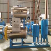 猪屠宰场无害化处理机器 肉类食品厂无害化处理设备