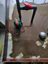 加工中心切削液导轨油废水处理设备