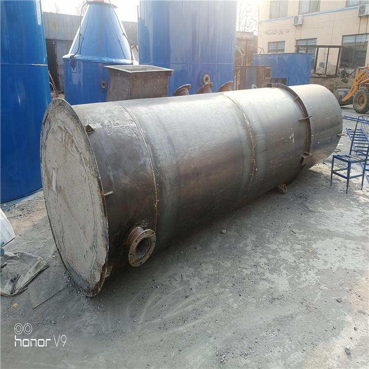 不锈钢除尘器 耐腐蚀耐磨损经久耐用 脱硫除尘器