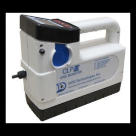 美国DOD气体检测仪 clpx便携式检测仪 有毒气体探测器