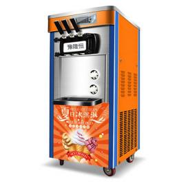 台式冰激凌机报价,流动式冰激凌机,冰激凌机自助