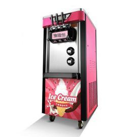 进口冰激凌机东流影院,台式冰激凌机器,智能冰激凌机