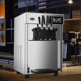 冰激凌机低报价,冰激凌机的报价,台式冰激凌机