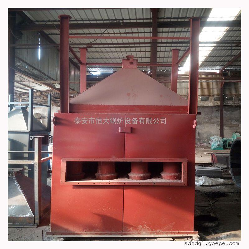 多管除尘器 耐磨耐高温噪音低运行平稳 工业旋风除尘器