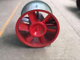 轴流式消防排烟风机HTF(A)-1-15 960转 22KW含3C
