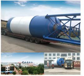 氢氧化钙投加装置项目案例/氢氧化钙投加装置优势亮点