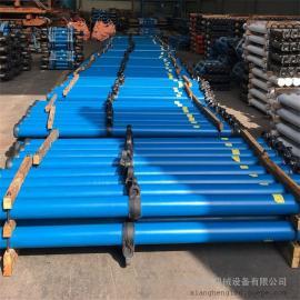煤矿用DW10-300/100X悬浮式单体液压支柱 高承载力单体液压支柱