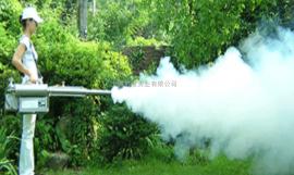 喷烟(雾)多功能防疫消毒机,BF-150便携式动力烟雾消毒机