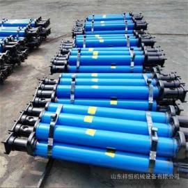 现货矿用单体液压支柱 矿用DN型内注式单体液压支柱