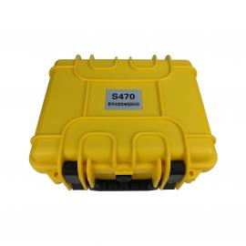 S490多功能双钳接地电阻测试仪