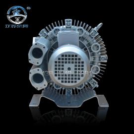 小型一体化污水曝气专用高压风机550W小功率曝气鼓风机