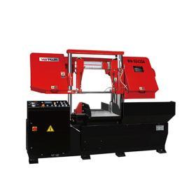 半自动双立柱卧式锯床金属带锯床 全自动威全WH-5542SA 全国联保