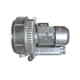 高压风机消声器 工业高压吹风机 吸粉尘防爆高压风机