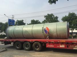 生产雨水一体化预制泵站公司排名