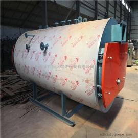 1-25吨燃气蒸汽锅炉 节能环保质量保证 工业天然气蒸汽锅炉
