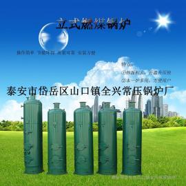 销售环保立式蒸汽锅炉 燃煤蒸汽锅炉 食用菌灭菌蒸汽锅炉