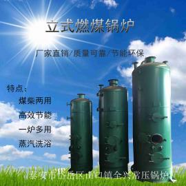 燃烧充分 热销生物质蒸汽锅炉 高效节能煤柴两用蒸汽锅炉