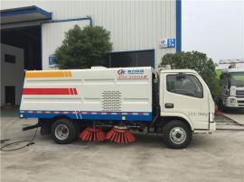 2019款冶炼厂用扫地车 高压路面清洗车销售商